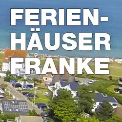 Ferienhäuser Franke